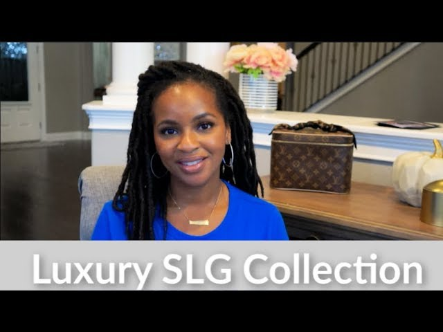 Luxury SLG Collection 2019
