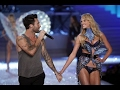 Maroom 5, Moves Like Jagger - Adam Levine - Victoria's Secret Fashion Show