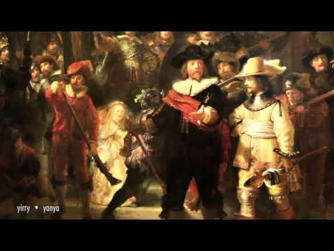 Rijksmuseum - Rembrandt