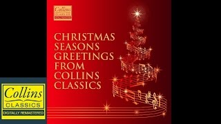 Christmas Seasons Greetings From Collins Classics