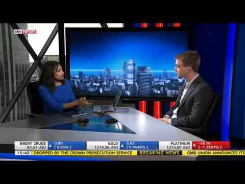 Sam Bowman defends Cameron's proposed tax cuts on Sky News