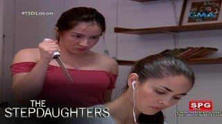The Stepdaughters: Tangkang pagpatay kay Mayumi | Episode 170