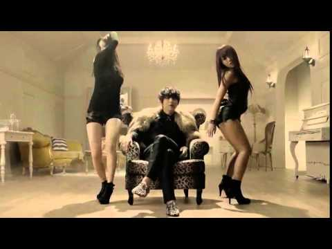 Trouble Maker   Hyuna   Video Clip Trouble Maker   Xem Video Keeng vn