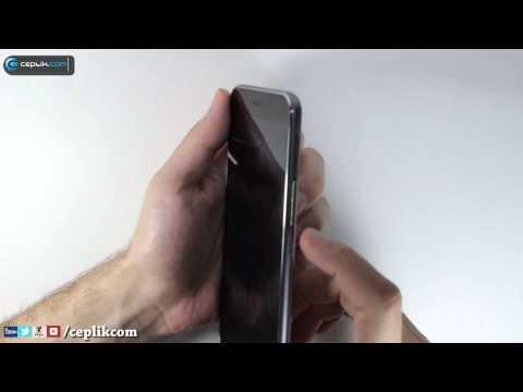 Vodafone Smart 6'ya Nasıl Format Atılır?