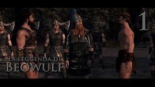 La Leggenda di Beowulf Gameplay ITA (PC) Parte 1
