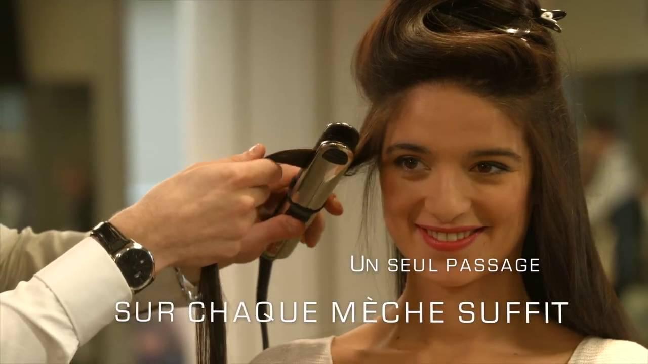 Babylisspro X Didact Hair 3 Coiffure Wavy Elipsis3000 Youtube