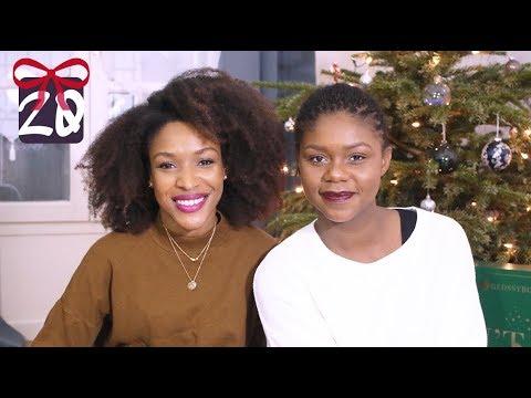 Qu'est-ce que l'Intuition - UrsuTalks w/ Ebeni Diary ♡ Vlogmas 20