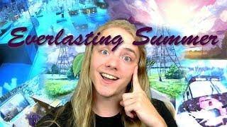 Russian Kawaii? || Everlasting Summer || EP 1