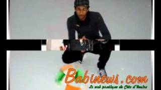 Dj Mix de Paris feat Awolowo Dj Libanga ya talo - Spot na danger - Babinews.com