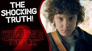 WHO IS ELEVEN? | Stranger Things Season 2