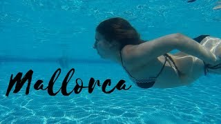 Underwater Paradise | Mallorca travel vlog