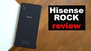 Hisense Rock (C30) | review en español