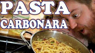 How To Make Pasta Carbonara