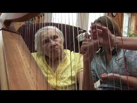 Memory Moments - Music Therapy