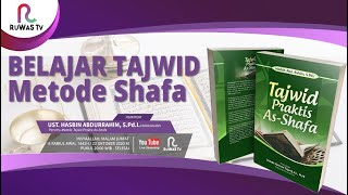 Download lagu [LIVE]  TAJWID PRAKTIS AS-SHAFA || Pertemuan #1