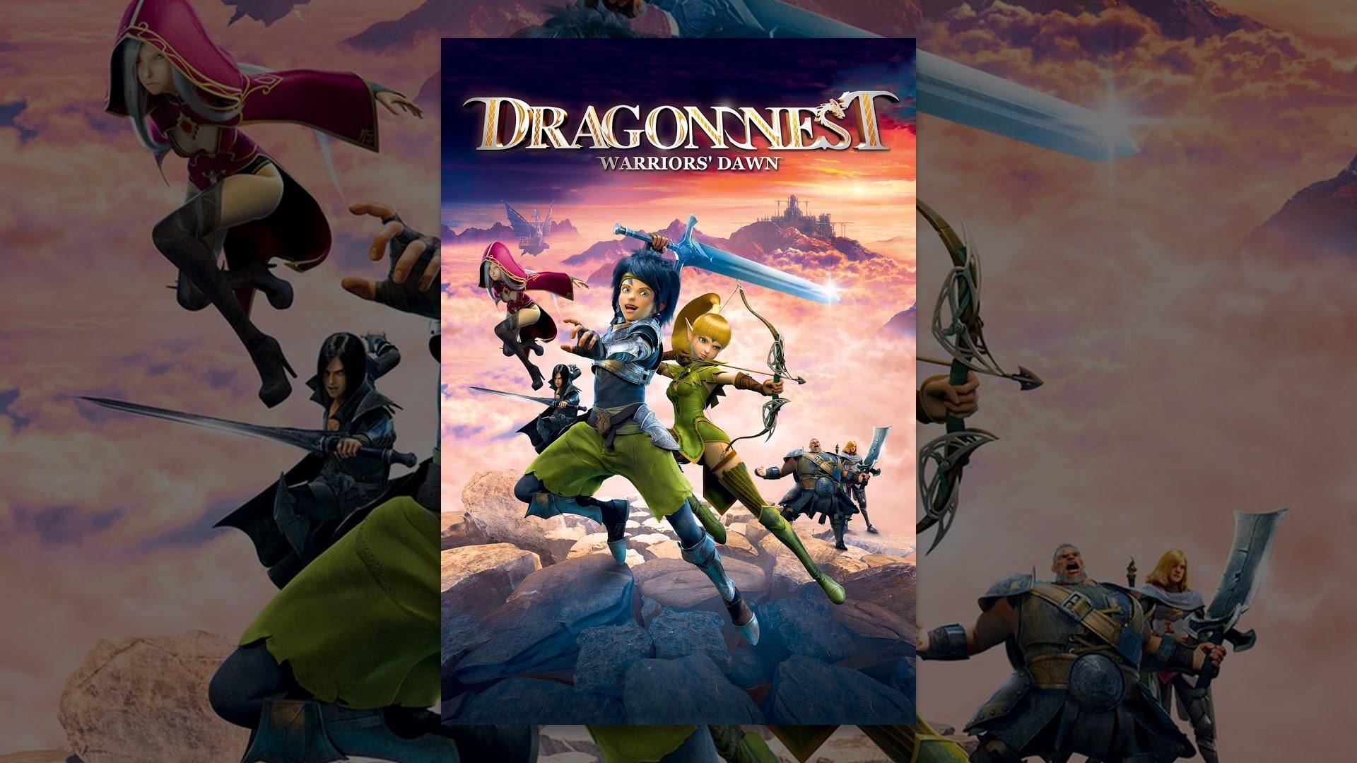 Download Dragon Nest: Warriors' Dawn