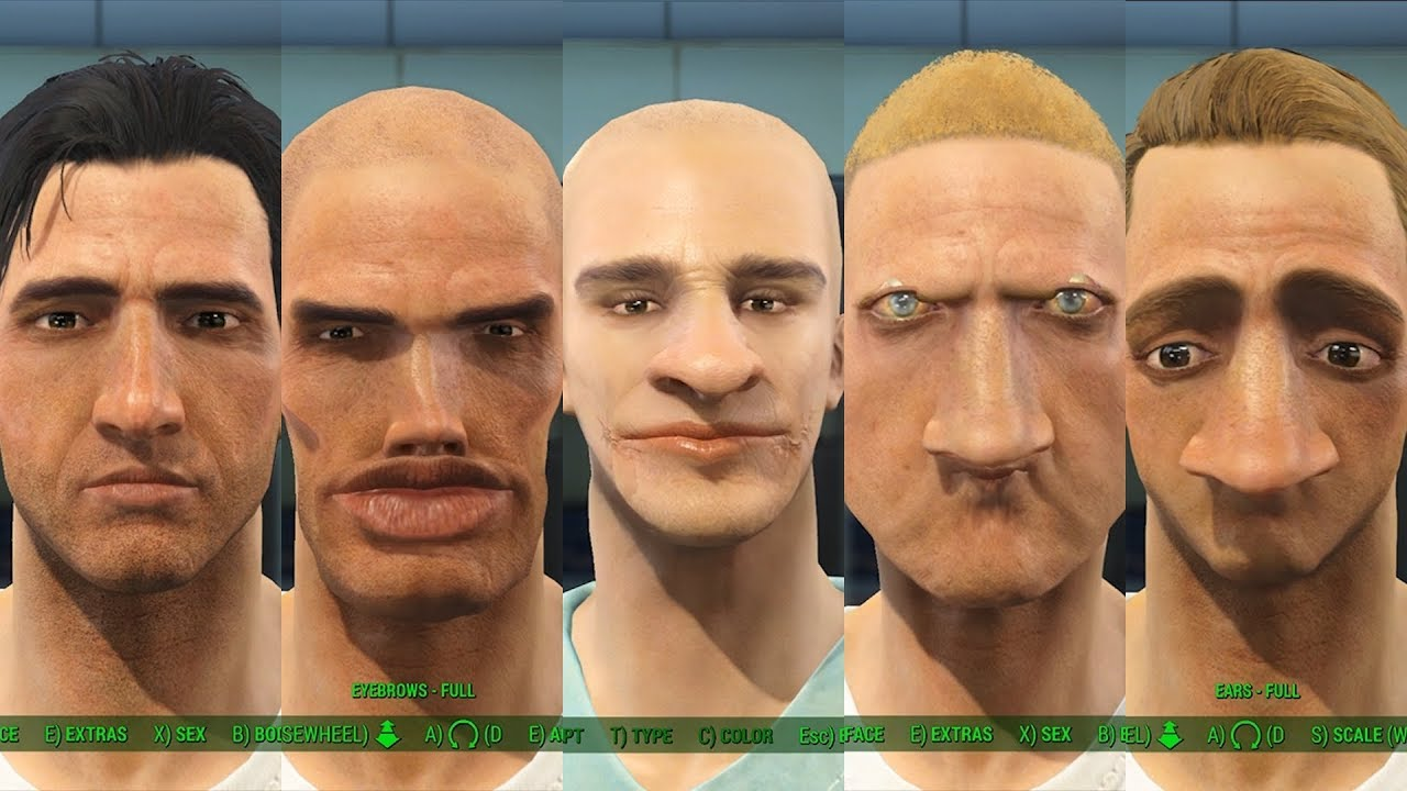 fallout 4 op character