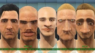 Fallout 4 OP Character Creation (50k Hype)