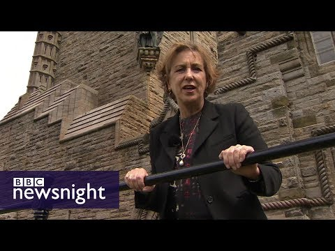 From SNP to Conservative: views from Stirling - BBC Newsnight