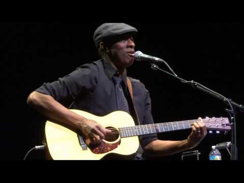 Keb' Mo' - You Can Love Yourself - and - The Whole Enchilada