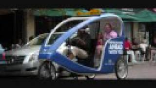 BicyTaxi - Bicycle Taxi / Pedicab Thumbnail