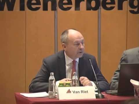 Wienerberger AG, Results 2014 Investor and Analyst Conferenc