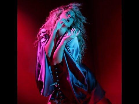 READY FOR THE GOOD TIMES - Shakira   Lyrics