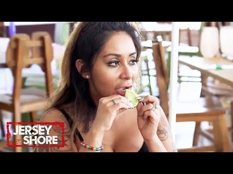 Snooki Supercut: Wildest Party Scenes & Hilarious Moments | Jersey Shore | MTV