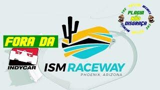 😂🎂 Phoenix Fora da Indy? - The Racing Memes Responde