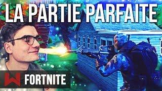 💨 18 FRAGS + NO SCOPE = UNE DE MES MEILLEURES PARTIES | Fortnite Battle Royale