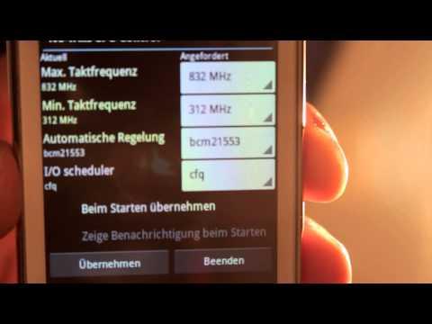 Galaxy Y Custom Rom + Android 4.2.2 Update