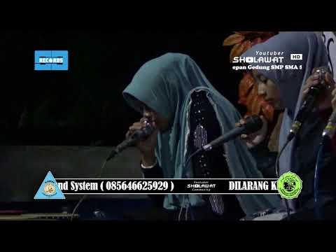 Ya Robbi Antal Hadi - ALABAMA 2017 [FULL HD]