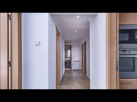 Apartamento T4 Novo Estrear no Alto da Mação / São Domingos de Rana