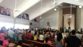 Iglesia del Uro Monterrey 3