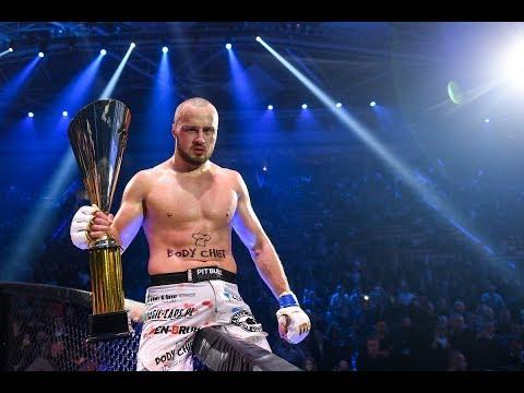 KSW 46: Tomasz Narkun - Będzie jeszcze większe show niż poprzednio