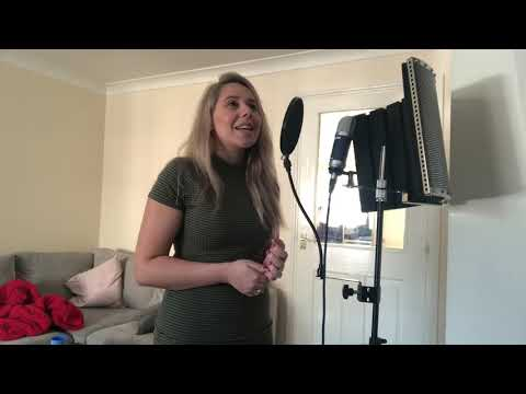 On My Own | Les Miserables | COVER