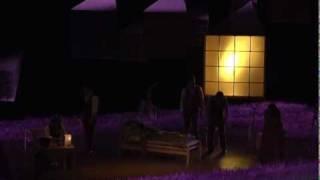 "Palácio das Artes - Puccini: La Bohème - ""-Dorme? -Riposa"" Finale IV"