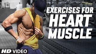 Exercises for Heart   Health & Fitness   Guru Mann