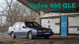 Volvo 460 gle обзор