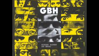 G.B.H-Limpwristed