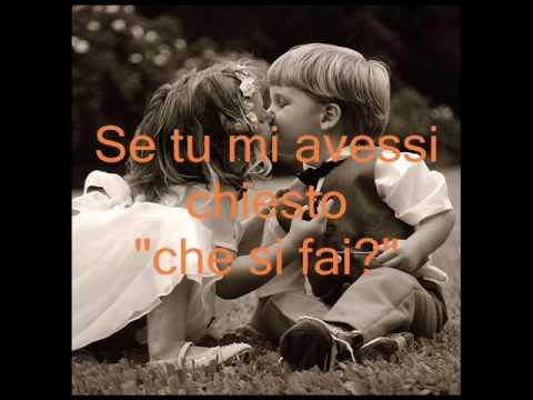 Quanto t'ho amato - Roberto Benigni