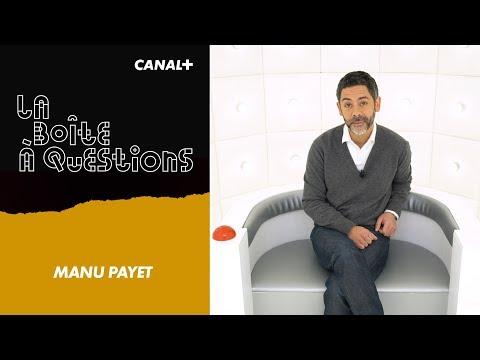 La Boîte à Questions de Manu Payet – 23/02/2018