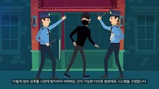 [카멜레온미디어]2D모션그래픽 / 마크애니