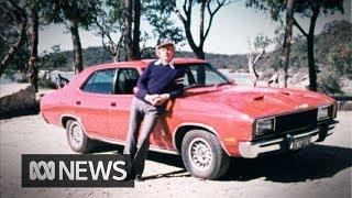 Road Testing The 1976 Ford Falcon 500 Gxl Fairmont | Retrofocus