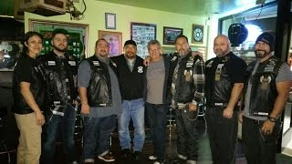 Sacred Bones Society Motorcycle Club Ch 31