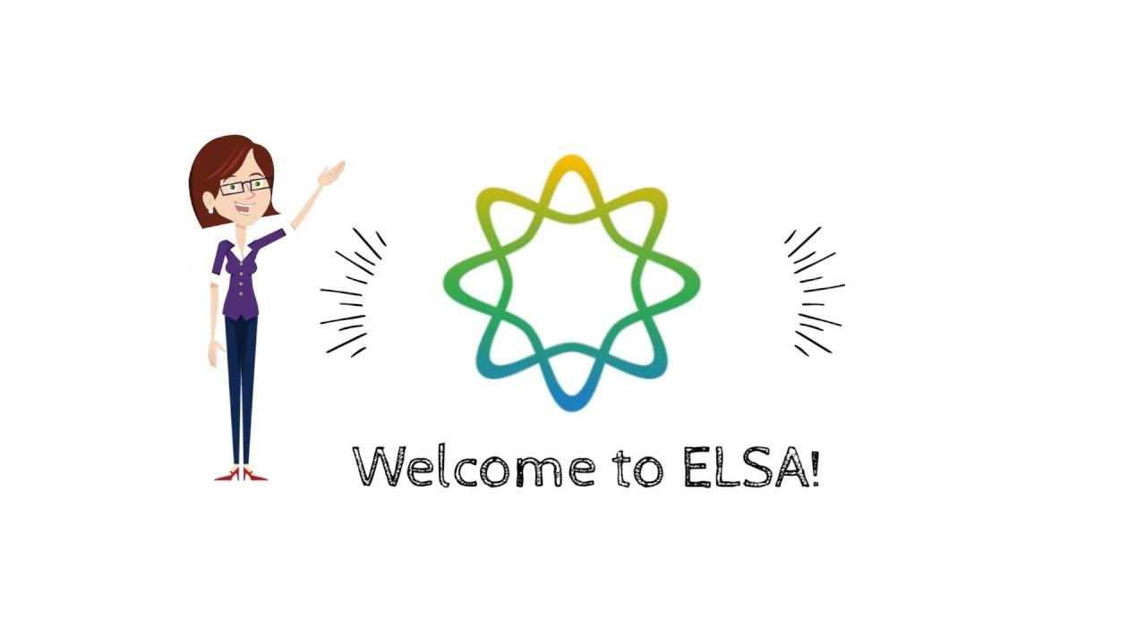 Image result for elsa speak