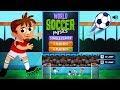 World Soccer Physics By Miniclip - Free Games Online Walkthrough