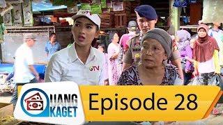 Cerita Ibu Lia, Pernah Diusir Gara-Gara Nonton TV | UANG KAGET EPS. 28 (2/3) GTV 2018
