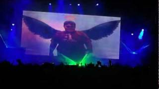 Fatboy Slim - I´m Coming Home - Lima Perú 2012