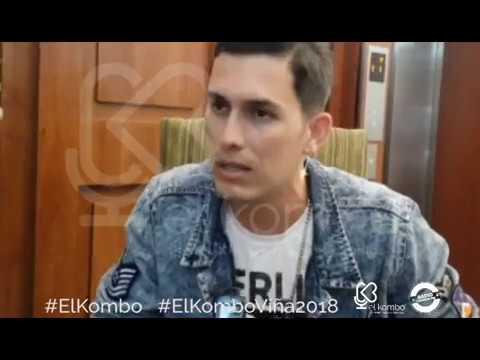 "Entrevista a Giselle ""Gigi"" Ojeda y David Leal en ElKombo en Vi�8"